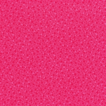 Square Dance - Hot Pink