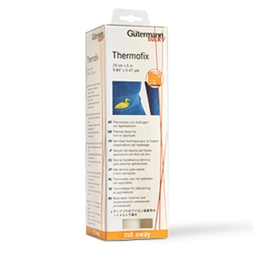 Thermofix 0,25x5m