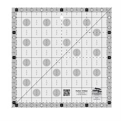 Creative Raster Quilting Lineal 8/1//5,1/cm Quadratisch