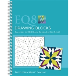 design bog til EQ8 Drawing Blocks