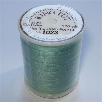 King Tut - #1023 Mint Julep