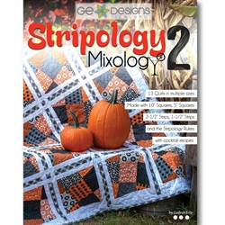 Stripology Mixology 2 patchworkbog