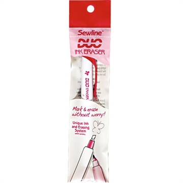Sewline Duo Ink Eraser